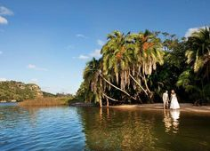 Umtamvuna River Lodge - photo by Jacki Bruniquel