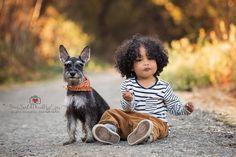 'Logan and Bailey ' by SylwiaUrbaniak