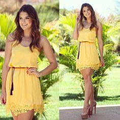 Special Handmade Vestido De Renda Tropical Summer Plus Size Women Dress Clothing 2015 Strap Roupas Cute Casual Lace Dress Vestidos Femininos by OnAnOutlet on Etsy