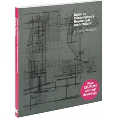 Detail in Contemporary Residential Architecture (paperback)