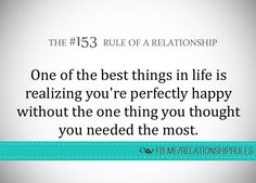 rules of a relationship I Feel Good, Life Is Good, Self Massage, Relationship Rules, Relationships, Some Words, Lessons Learned, Good Mood, Breakup