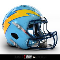 NFL Concept Helmets - Imgur.                            San Diego Chargers