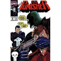 Punisher (1987 series) #42 (Comic)  http://www.picter.org/?p=B0069WEK4K