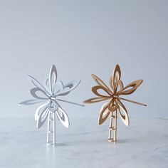 Small Classic Laser-Cut Christmas Tree Topper on Provisions by Food52