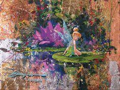 Golden Pond : James Coleman