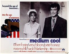 Image result for images of movie medium cool