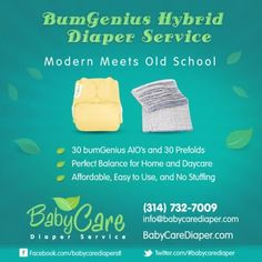 The Centsible Homemaker: BEST OF BOTH WORLDS-CLOTH DIAPER GIVEAWAY @The Centsible Homemaker