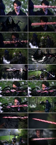 "Killian Jones - 5 * 11 ""Swan Song"" #DarkHook"