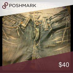 """BKE """"Sweet"""" Denim blue jeans BKE Jeans Boot Cut"""
