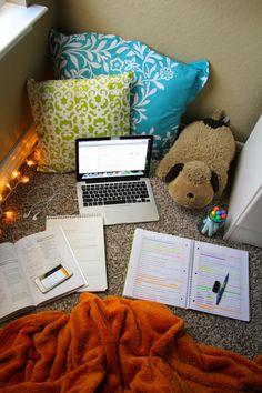 Study Tips&Motivation