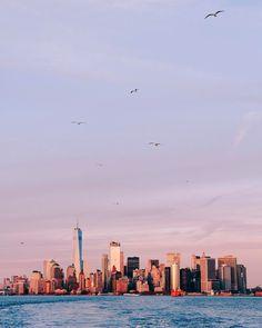Coastin  New York, New York