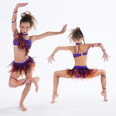 Jazz Costumes : Jungle Beat