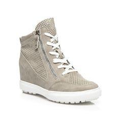 Retro topánky na viazanie MY129MA  S2-6P  cc0c9f5ef46