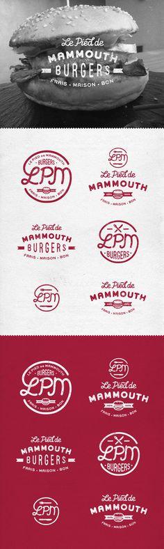 logo / LPM burgers                                                                                                                                                                                 More