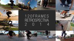 120Frames Retrospectiva 2014