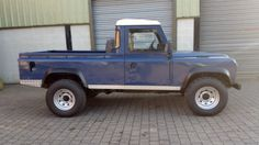 Fully rebuilt 1986 110 with very tidy, Land Rover Defender 110, Landrover Defender, Land Rovers, Car In The World, 4x4, Monster Trucks, Autos