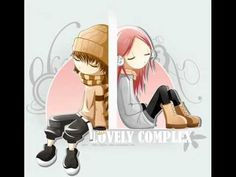 Lovely complex  (Theme  Love Com) music box .wmv - YouTube