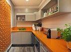 Apartamento em NY tem explosão de cores - Casa Vogue | Apartamentos