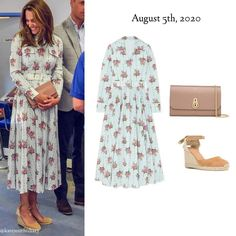 Duchess Kate, Duke And Duchess, Duchess Of Cambridge, Kate Middleton, Love Her Style, Cool Style, S Williams, Royal Clothing, Royal Dresses