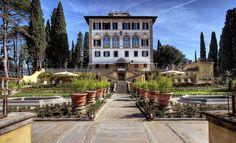 Il Salviatino - Florence
