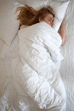 Why Seven Hours of Sleep Might Be Better Than Eight - Sleep experts close in on the optimal night's sleep