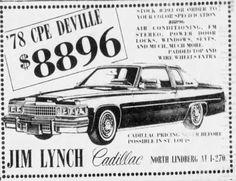 R Colors, Newspaper Archives, Cadillac, Missouri, Vintage Posters, Cars, Poster Vintage, Autos