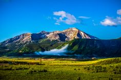 Colorado Ranch Land by Steve Miller on 500px