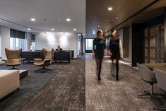 HabrakenRutten Offices - Rotterdam - Office Snapshots