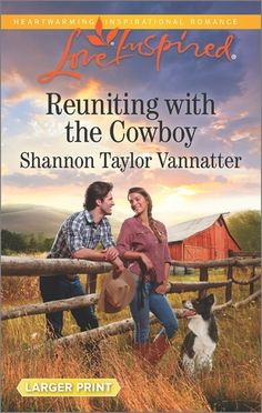 Reuniting with the Cowboy
