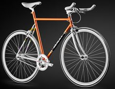 Love this UMX-S Eddy Merckx bike!!!