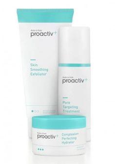 Proactiv+ #acne #skincare