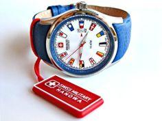 Swiss Military Hanowa Men's Watch - 12496J - New