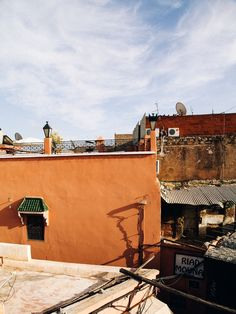 Morocco Untitled