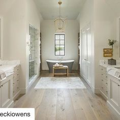 Honored and overwhelmed to have our work featured so graciously by @beckiowens. Visit her blog for more details on the project and an interview on our inspiration with one of our Principal Designers, Kimberly. #Repost @beckiowens (via @repostapp) ・・・ Sharing this amazing home today on the blog! Head to Beckiowens.com for all the images + details. Design by @establish.design and @jacksonandleroy Joshua Caldwell