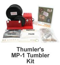 Thumler's MP1 tumbler