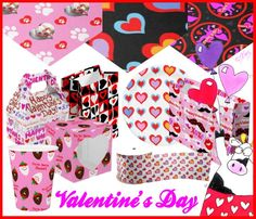 Save 25% Off Custom Valentine's Day Gift Wrapping and Party Supplies at Zazzle With Code ZAZZSITEWIDE  #ValentinesDay #GiftWrap #GiftWrapping #Love #Hearts #Party #Sale #Zazzle