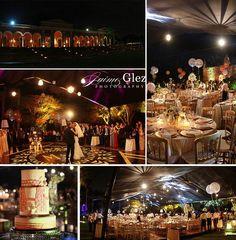 Modern Glam Hacienda Wedding of Mariela & Jorge — Cancun & Riviera Maya wedding photographer | Jaime Glez Photography