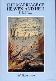 The Marriage of Heaven and Hell: In Full Color - William Blake - Google Books