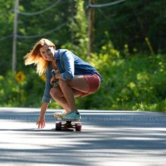Me longboard  Up north globe longboard Not a pro but the picture is nice