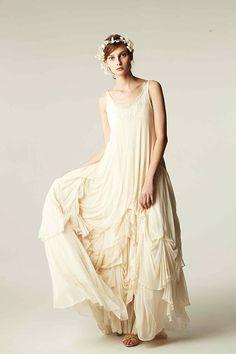 スズキ タカユキから、オーダーウェディングドレスの新ラインが誕生の写真13