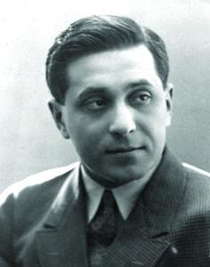 Mikhail Mikhailovich Zoshchenko