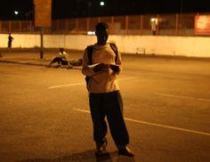BLACK OUT One World Echoes Ewa Weber/2012/UK/47min./English&French
