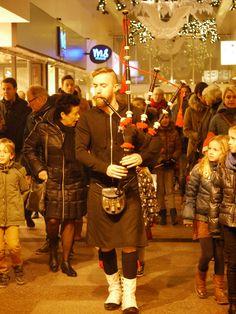 Kerst Sprookjesfestijn Wijchen