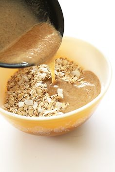 Simple Almond Joy Granola! 9 ingredients, #vegan #glutenfree friendly and SO delicious!
