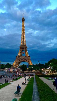 Tower, Europe, Paris, Building, Travel, Rook, Montmartre Paris, Viajes, Computer Case