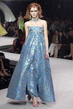 Christian Dior Resort 2008 Fashion Show