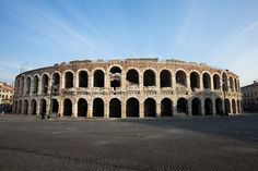 Arena Verona - Veneto, Italy