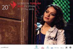 20. Londra Türk Film Festivali Başarı Ödülü Aytaç Arman'ın | AVR