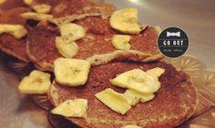 ΤΕΛΕΙΕΣ ΝΗΣΤΙΣΙΜΕΣ ΤΗΓΑΝΙΤΕΣ Pancakes, French Toast, Breakfast, Recipes, Food, Morning Coffee, Crepes, Griddle Cakes, Rezepte
