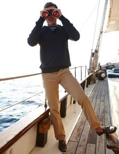 ;) #sailing